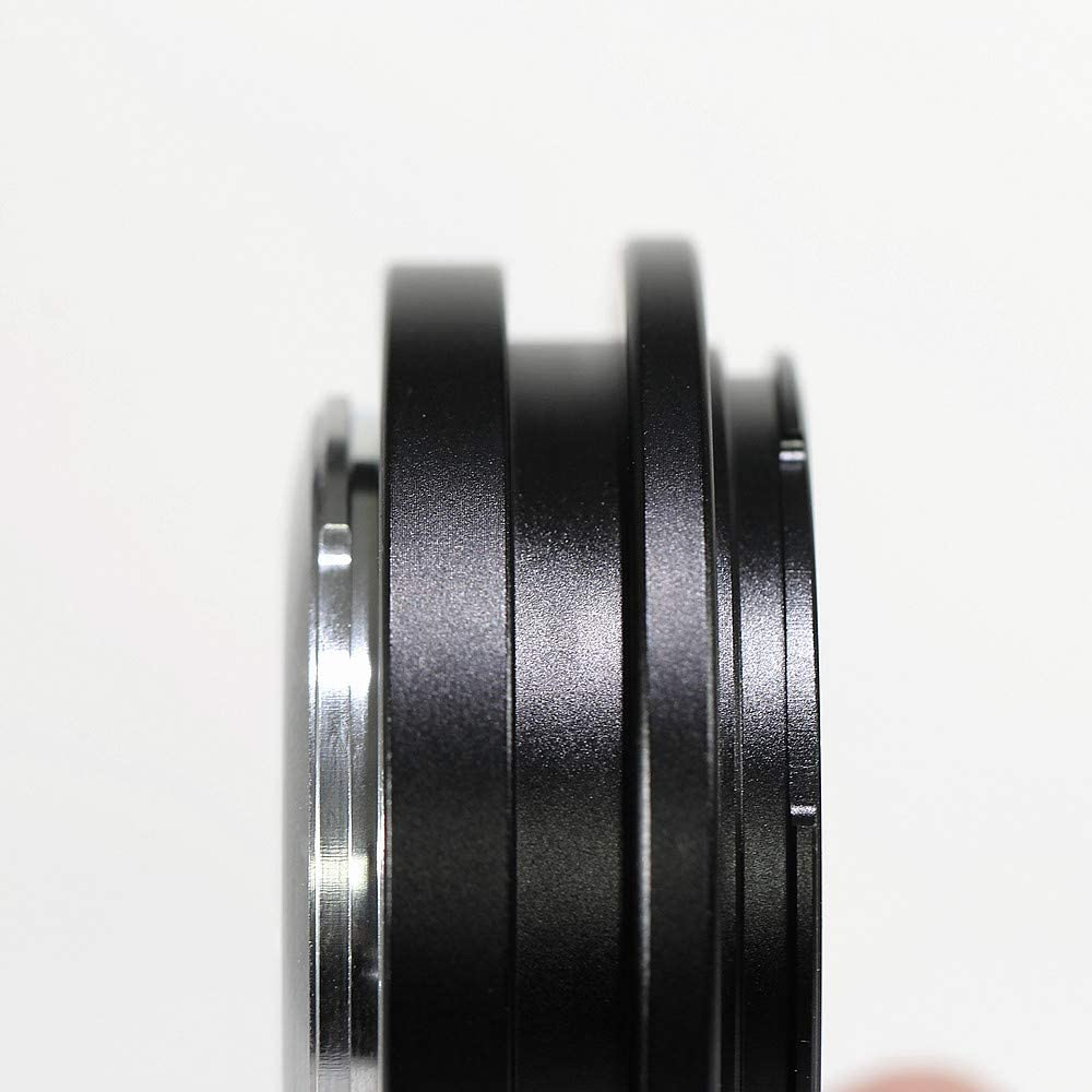 Pixco Lens Mount Adapter Ring for Pentax K Lens to Canon EOS R Mount Camera