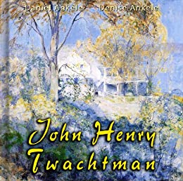 a908ea63f5c49 John Henry Twachtman  100+ Impressionist Paintings - Impressionism by   Ankele