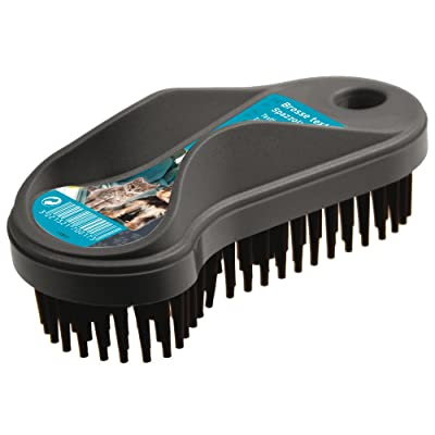 ANIMALS&CAR 170017 Hair Removal Brush for Textile: Automotive
