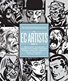 The Comics Journal Library Volume 10: The EC Artists Part 2 (Vol. 10)