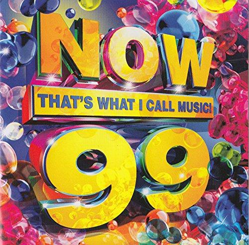Music : N O W 9 9