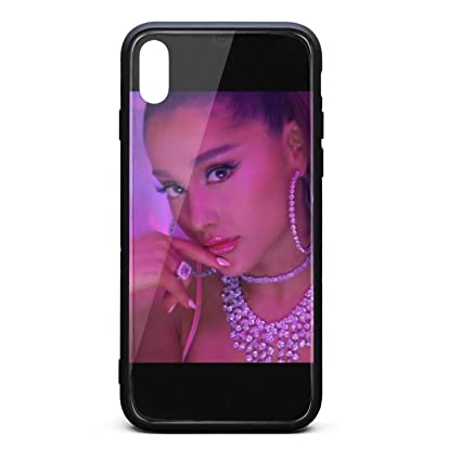 coque iphone xs ariana grande