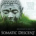 Somatic Descent: Experiencing the Ultimate Intelligence of the Body Rede von Reginald A. Ray Ph.D. Gesprochen von: Reginald A. Ray Ph.D.
