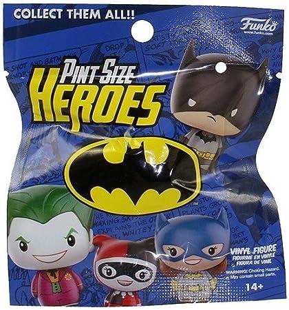 New Box Of 24 Free P/&P Funko Disney Pint Size Heroes Blind Bag Vinyl Figures