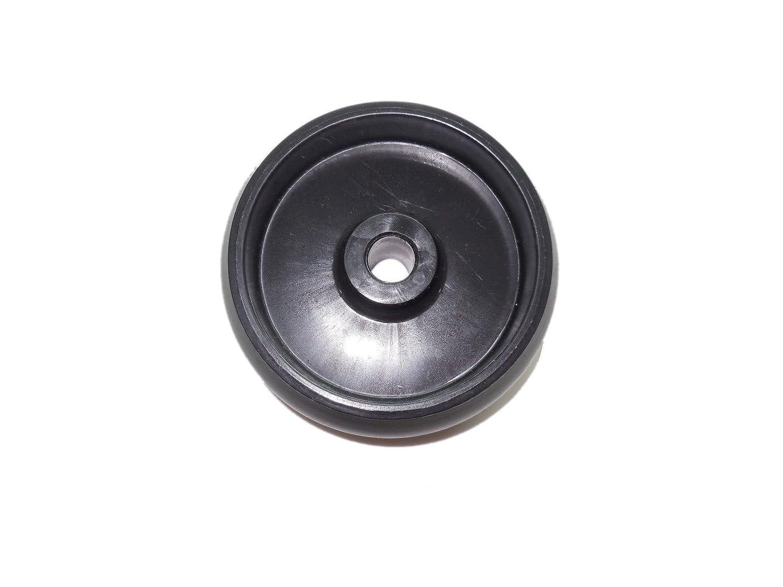 2 SABRE Deck Wheels 14.542GS 1642HS 1742HS 17.542 W// Bolt /& Nut New TWO