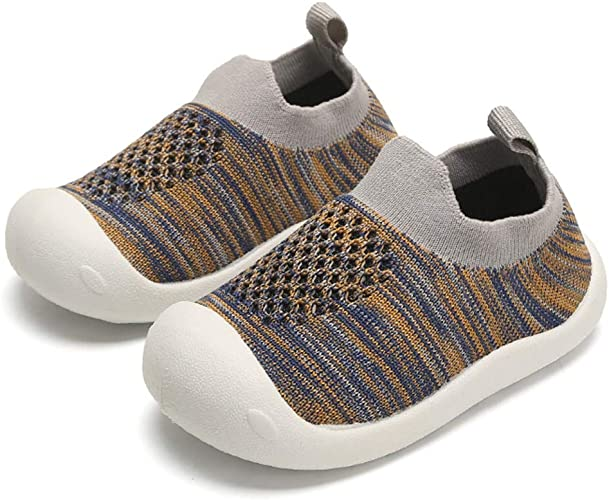 Baby First Walking Shoes 1-4 Years Kid