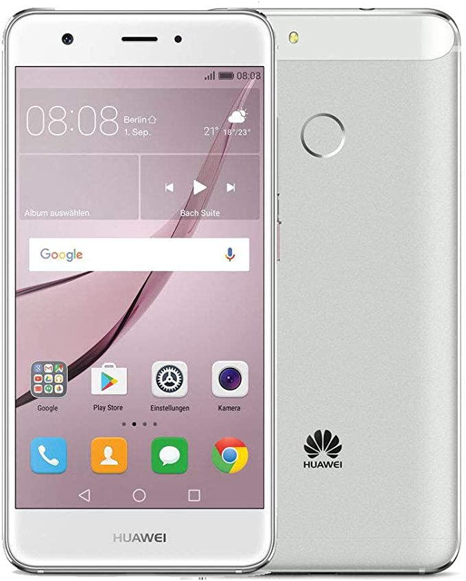 Huawei Nova Smart Tim, SIM única 4G: Amazon.es: Electrónica