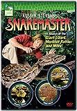 Austin Stevens, Snakemaster - In Search of the Giant Lizard, Monster Rattler and More!