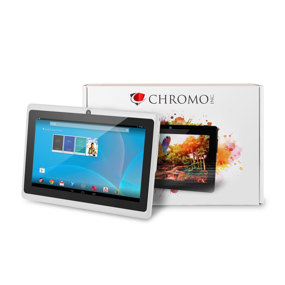 $89.99 (reg $200) Chromo Inc 7...