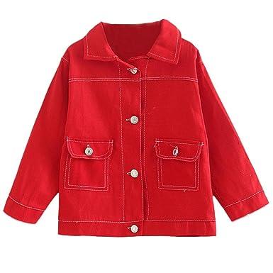 Amazon Com Lngry Baby Coat Toddler Newborn Kid Girls Boys Autumn
