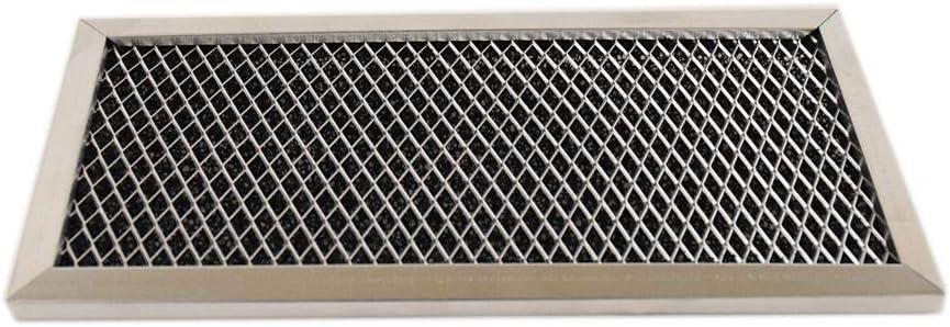 samsung de63 30016g microwave charcoal filter