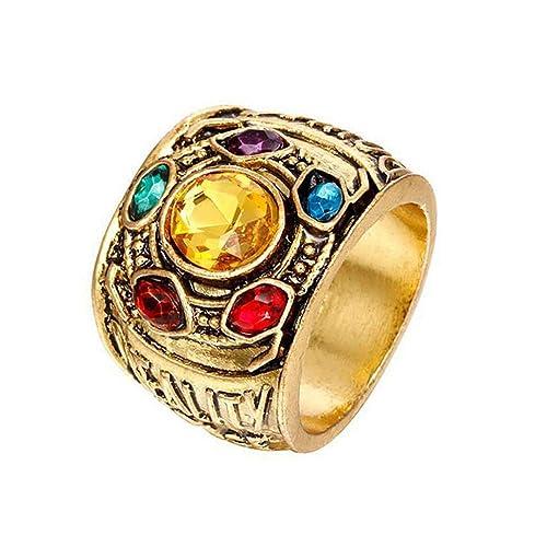 fd967977e2871 ShangYing's Store Marvel Avengers Endgame Infinity War Soul Stone ...