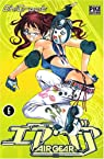 Air Gear, Tome 6 par Oh ! Great