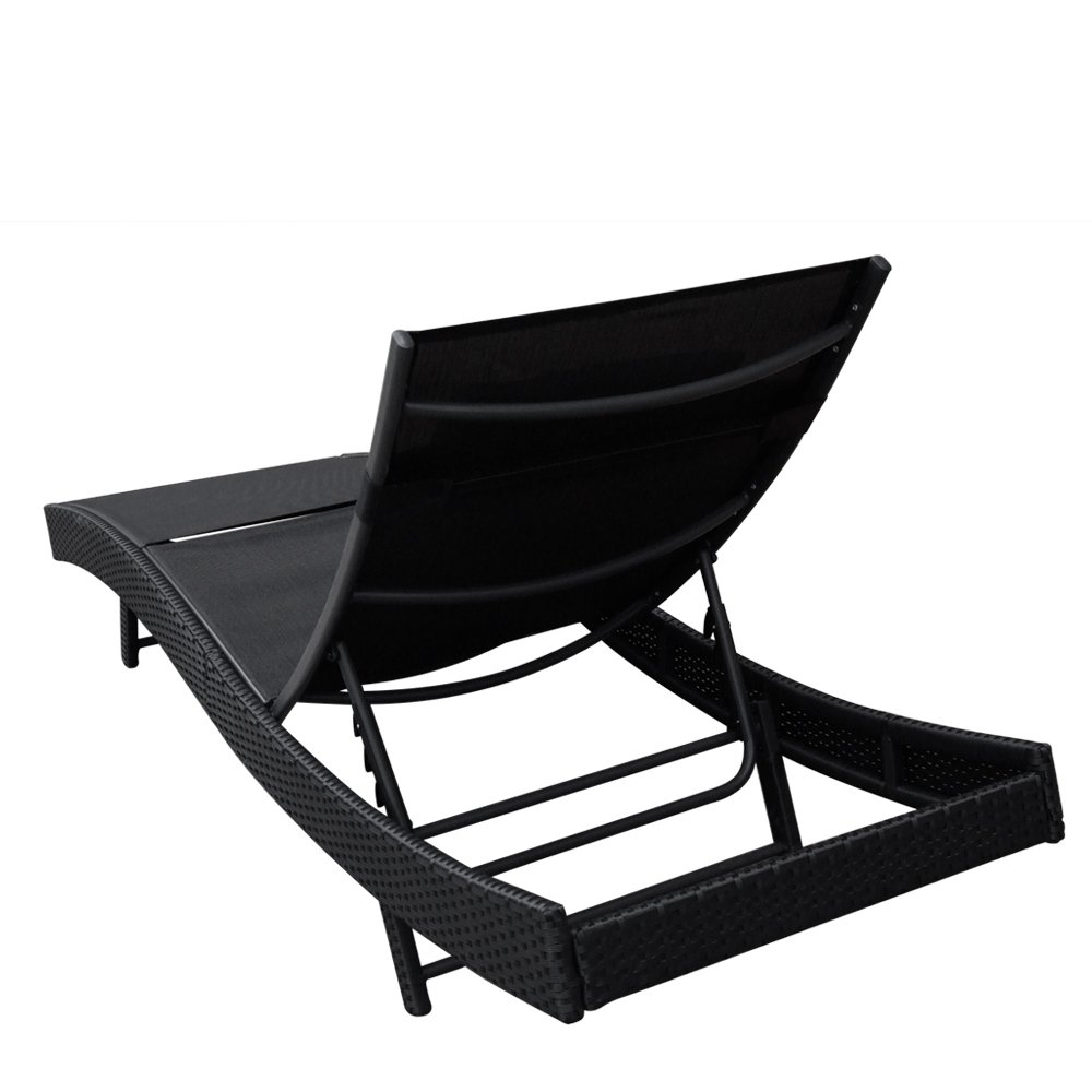 chaise longue barcelona elegant lc chaise longue from inc vat with chaise longue barcelona. Black Bedroom Furniture Sets. Home Design Ideas
