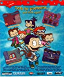 Rugrats All Growed Up - PC