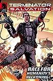 Terminator Salvation: The Final Battle #3 (The Terminator Vol. 1)