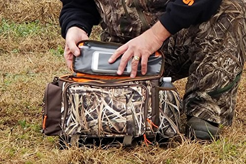 MOJO Outdoors Timber Blind Bag Duck Hunting, Mossy Oak Blades Camo by MOJO Outdoors (Image #2)