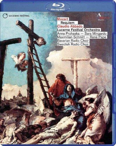 Claudio Abbado - Requiem (Blu-ray)