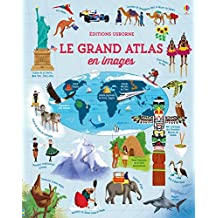 Le grand atlas en images