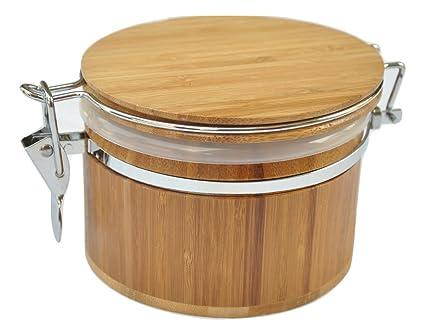 VKrafts Wooden Storage Box (Beige)