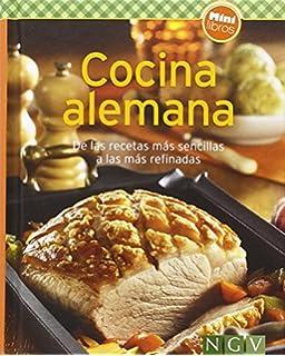Minilibros De Cocina