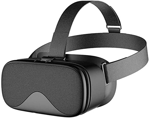 Amazon.com: LBWT Smart VR Glasses, Virtual Reality Headset Head-Mounted 3D  Glasses for Mobile Games and Movies: Home & Kitchen
