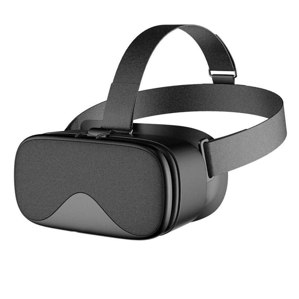 LBWT Smart VR Glasses, Virtual Reality Headset Head-Mounted 3D Glasses for Mobile Games and Movies by LBWT