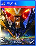 Anthem: Legion of Dawn Edition - PlayStation 4