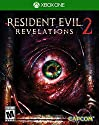 Resident Evil: Revelations 2 - Xbox One [Game X-BOX ONE]