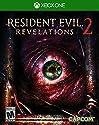 Resident Evil: Revelations 2 - Xbox One [Game X-BOX ONE]
