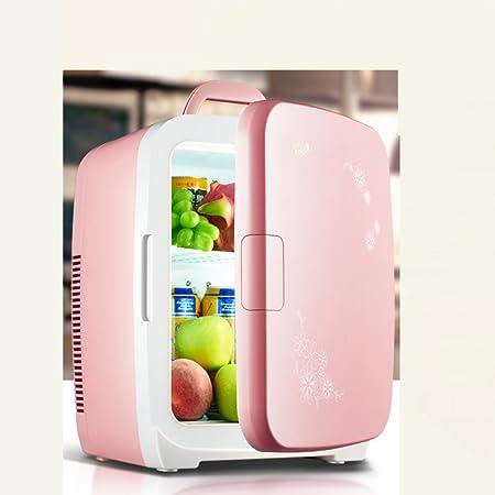 Compra SL&BX Refrigerador del Coche 15l, Mini Nevera refrigerador ...