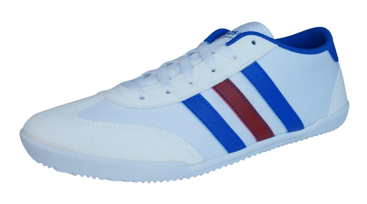 adidas Neo V Trainer VS Zapatillas de deporte para hombres / zapatos 44 EU|White