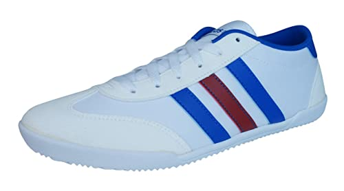 promo code f86b6 f7f18 adidas Neo V Trainer VS Mens Trainers  Shoes Amazon.co.uk Shoes  Bags
