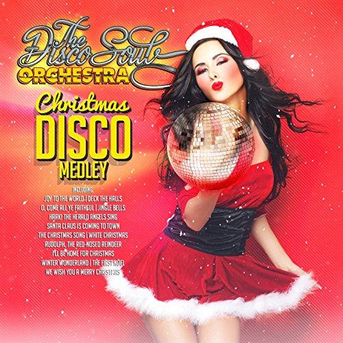 Christmas Disco Medley