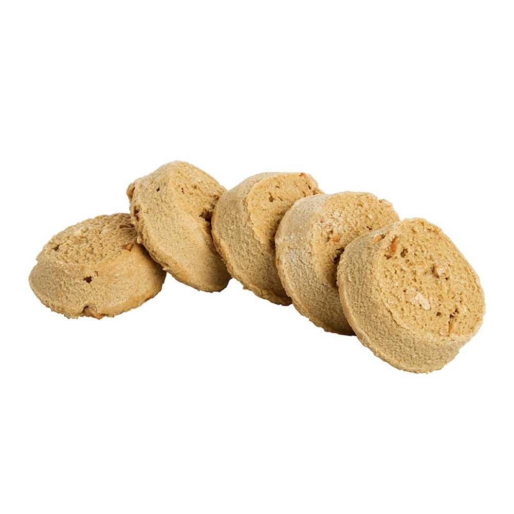 Otis Spunkmeyer Sweet Discovery Peanut Butter Cookies Dough, 1.33 Ounce -- 240 per case. by Otis Spunkmeyer (Image #1)