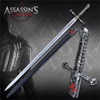 Amazon.com: Espada De Ojeda – Assassin s Creed oficial ...