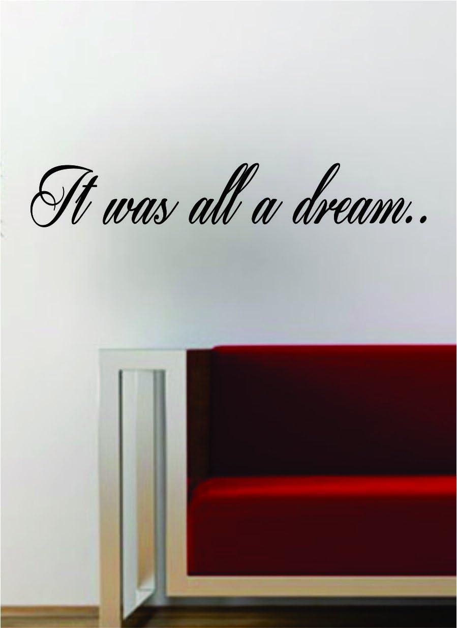 Rap Lyrics Wall Art Rapper Quote Hip Hop Notorious BIG Wall Quote It was all a dream Sign It Was All A Dream Biggie Smalls Print Set