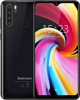 Blackview A80Pro スマートフォン本体 4G