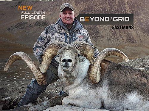 World Record Class Marco Polo Ram - Hunting in Tajikistan with Guy ()