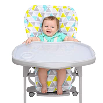 Wondrous Nuby High Chair Replacement Cover Triangle Pdpeps Interior Chair Design Pdpepsorg