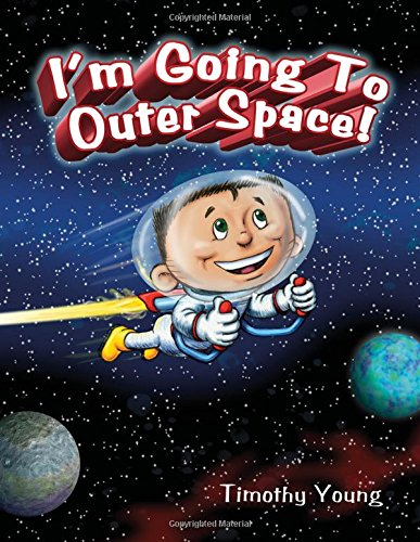 I am Going to Outer Space ebook