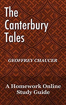 The Canterbury Tales Summary