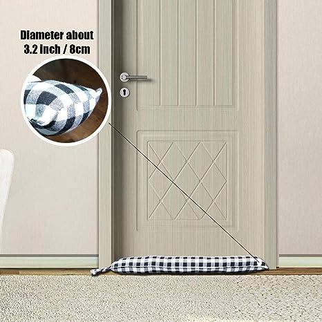 Amazon.com: EDLDECCO - Topes para puertas: Home & Kitchen