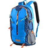 Flyone Waterproof Hiking Backpack Travel Backpack Lightweight Durable Small Outdoor Backpack