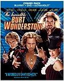 Incredible Burt Wonderstone poster thumbnail