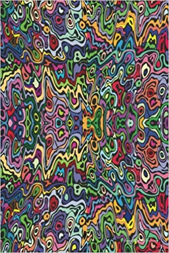 Buena descarga de libros electrónicos gratisJournal Your Life's Journey: Colorful Abstract Paint, Lined Journal, 6 x 9, 100 Pages by Journal Your Life's Journey (Literatura española) PDF PDB CHM 1515366634