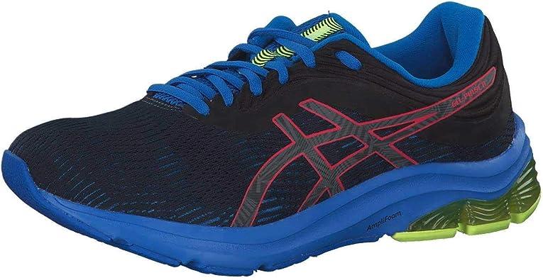 ASICS Gel-Pulse 11 LS 1011a645-001, Zapatillas de Running para Hombre
