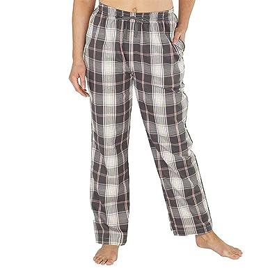 design intemporel ab1d5 e0835 Pantalon Pyjama Flanelle à Carreaux Love to Sleep Femme ...