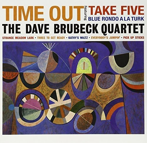 Best dave brubeck time out vinyl to buy in 2020