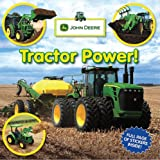 John Deere: Tractor Power (John Deere (DK Paperback))